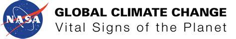 NASA Global Climate Change